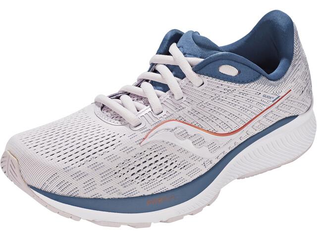 saucony Guide 14 Shoes Women lilac/storm